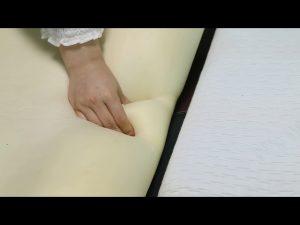 Produits d'oreillers à mémoire
