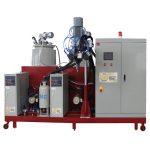 machine de coulée d'élastomère de polyuréthane pu de moyenne température de la Chine