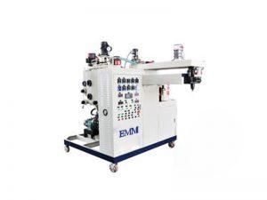 roue de polyuréthane faisant la machine, roue d'unité centrale faisant la machine, roue de roulette faisant la machine