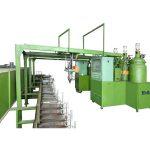EMM097-30 (Trois composants) machine à mousser complètement automatique