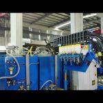 machine de coulée en élastomère pour la fabrication de voiture