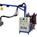 machine à mousse cyclopentane à haute pression pour réfrigérateur