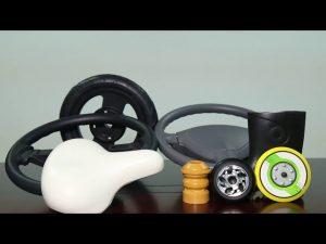 produit de machine de moussage de pression d'unité centrale
